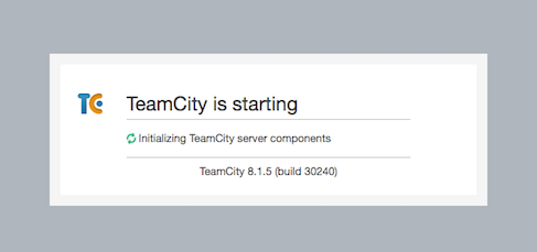 Continuous Integration for Node js Projects with TeamCity